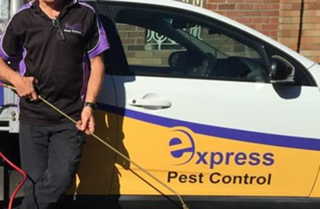 Express Business Group Australia wide  Pest Control franchise - Image 1