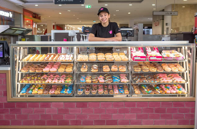 Donut King Casuarina franchise for sale - Image 3