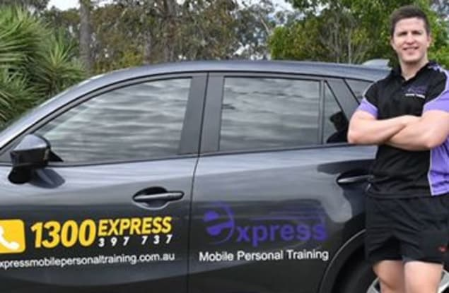 Express Business Group Australia wide  Personal Training franchise - Image 1