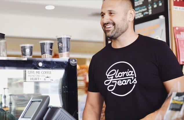 Gloria Jean's Coffees Maroochydore franchise for sale - Image 3