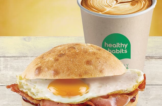 Healthy Habits Orange franchise for sale - Image 3
