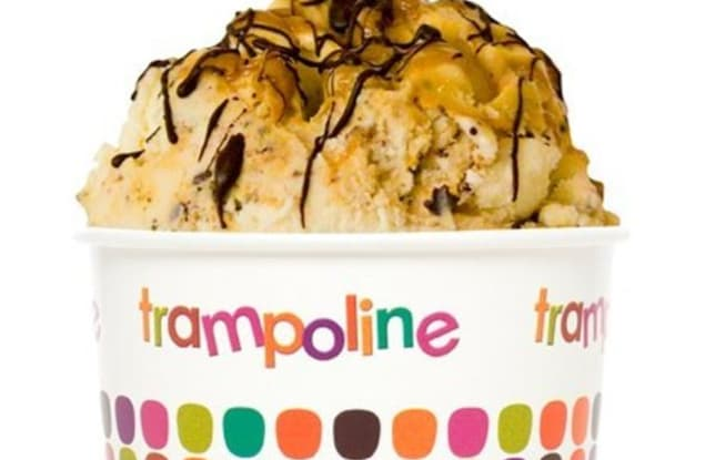 Trampoline Gelato Tamworth franchise for sale - Image 2