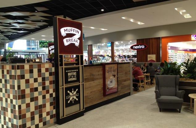 Muffin Break Grafton franchise for sale - Image 3