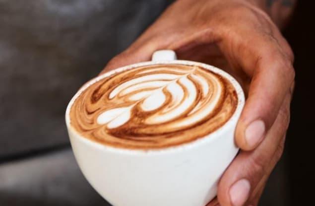 CIBO Espresso Melbourne franchise for sale - Image 1