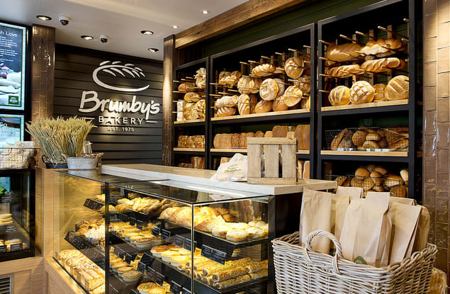 Brumby's Bakeries Sydney franchise for sale - Image 1