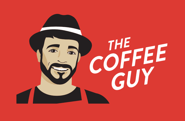 The Coffee Guy Sunshine Coast QLD wide franchise for sale - Image 1
