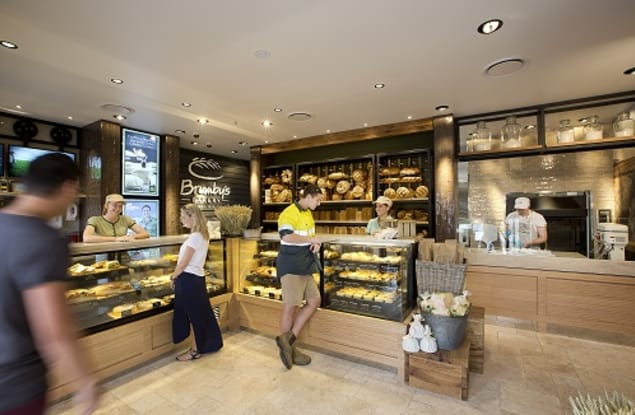 Brumby's Bakeries Perth franchise for sale - Image 2