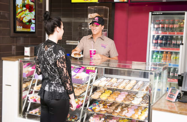 Donut King Coomera franchise for sale - Image 2