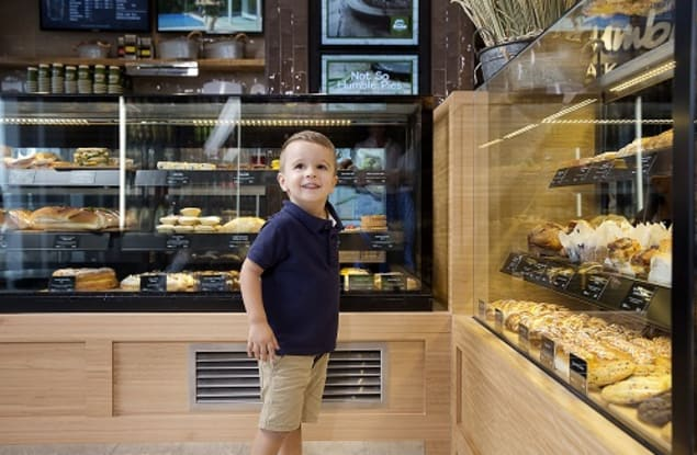 Brumby's Bakeries Bundaberg franchise for sale - Image 2