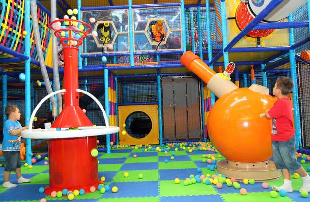 Croc's Playcentre MacGregor franchise for sale - Image 3