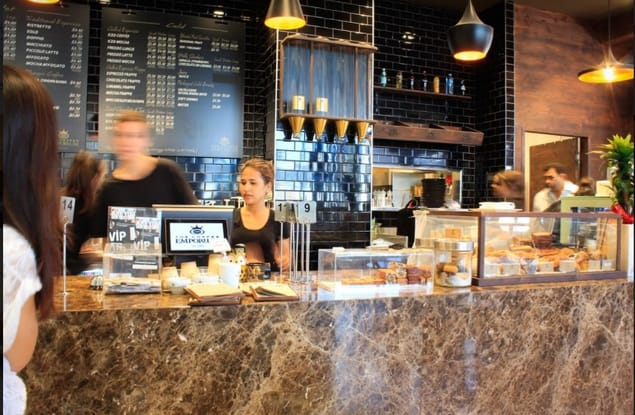 The Coffee Emporium Townsville City franchise for sale - Image 2