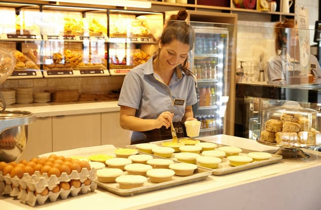 Muffin Break Maryborough franchise for sale - Image 2