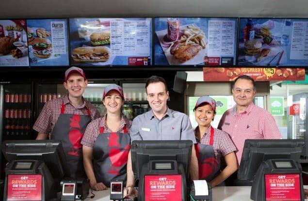 Red Rooster Melbourne franchise for sale - Image 3