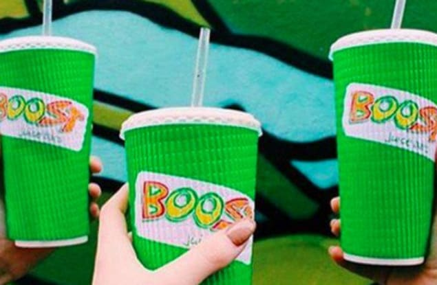 Boost Juice Nambucca Heads franchise for sale - Image 1