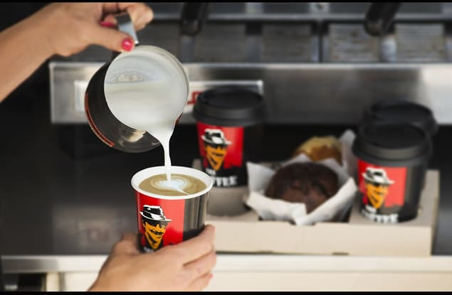 The Coffee Guy Yatala franchise for sale - Image 2