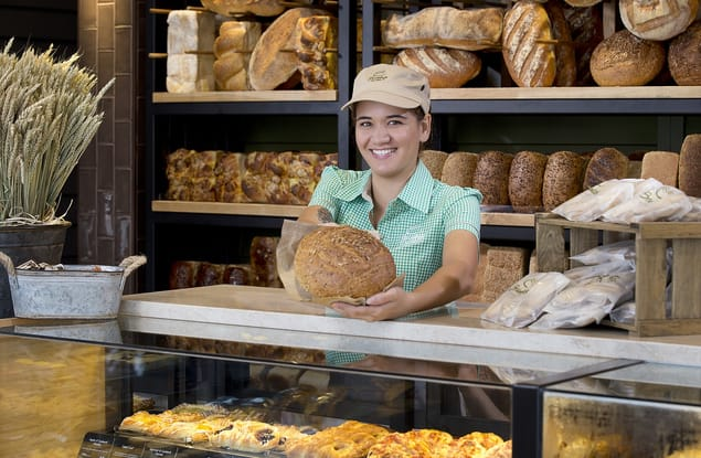 Brumby's Bakeries Marrara franchise for sale - Image 2