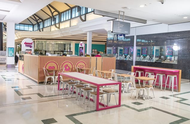 Donut King Casuarina franchise for sale - Image 2