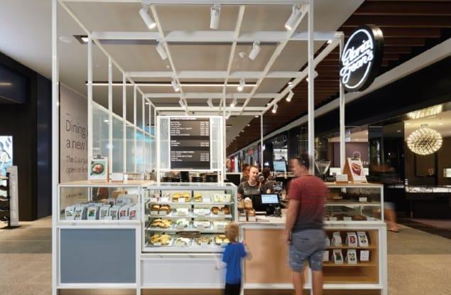 Gloria Jean's Coffees Zetland franchise for sale - Image 1