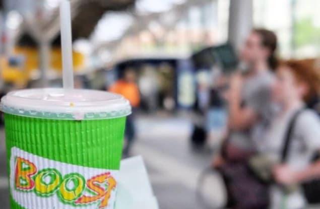 Boost Juice Bathurst franchise for sale - Image 1