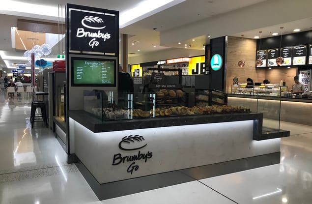 Brumby's Bakeries Burleigh Heads franchise for sale - Image 3