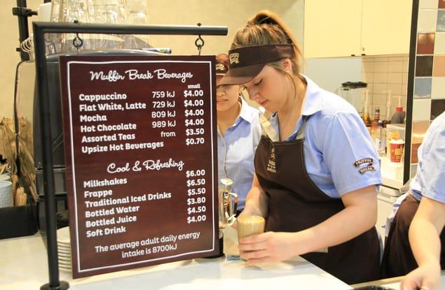 Muffin Break Grafton franchise for sale - Image 1