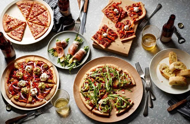 Crust Gourmet Pizza Byron Bay franchise for sale - Image 3
