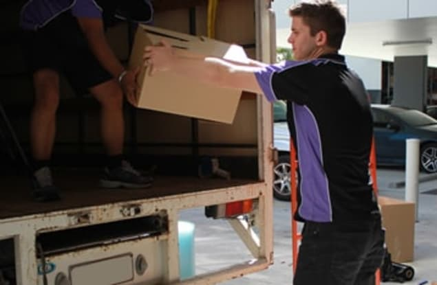 Express Business Group Australia wide  Removals & Freight franchise - Image 1
