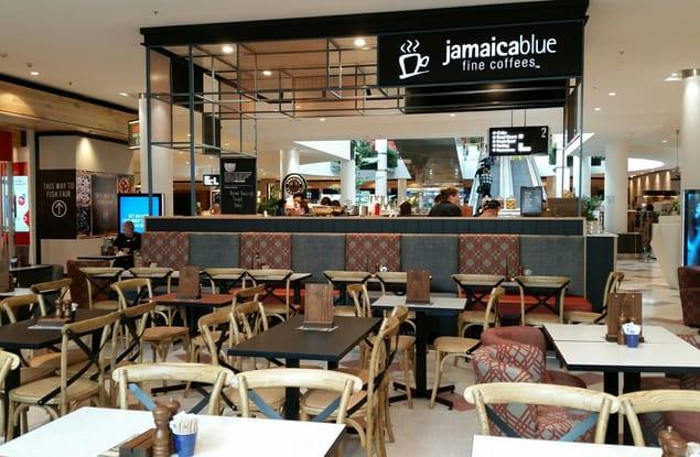 Jamaica Blue Doncaster East franchise for sale - Image 2