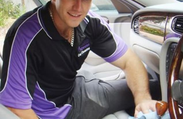 Express Business Group Australia wide  Car Cleaning franchise - Image 2
