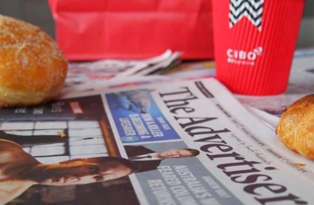 CIBO Espresso Melbourne franchise for sale - Image 3