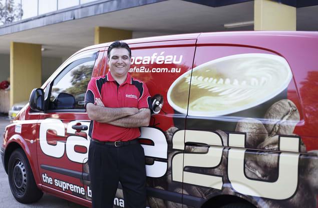 Cafe2U Port Adelaide franchise for sale - Image 1