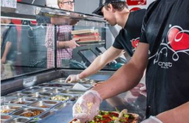 Crust Gourmet Pizza Busselton franchise for sale - Image 2