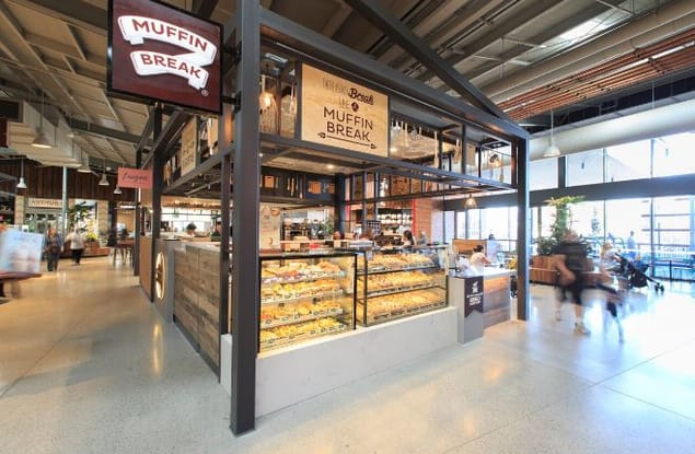 Muffin Break Whyalla franchise for sale - Image 1