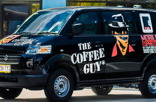 The Coffee Guy Arndell Park franchise for sale - Image 3