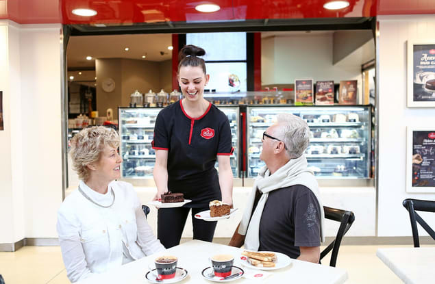 Michel's Patisserie Tweed Heads franchise for sale - Image 3