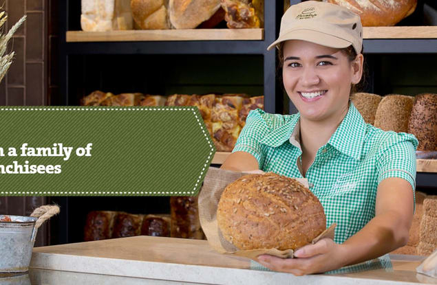 Brumby's Bakeries Bundaberg franchise for sale - Image 3