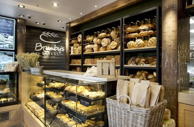 Brumby's Bakeries West Melbourne franchise for sale - Image 3