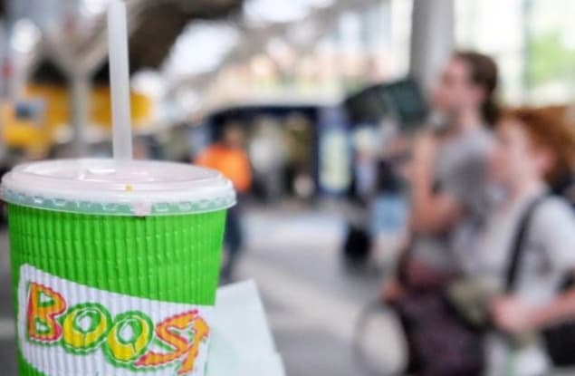 Boost Juice Warwick franchise for sale - Image 3