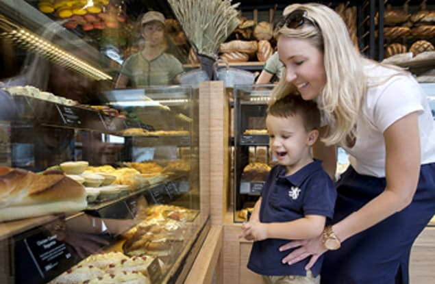 Brumby's Bakeries Townsville City franchise for sale - Image 2