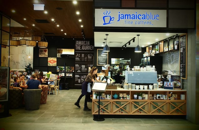 Jamaica Blue Kilkenny franchise for sale - Image 3