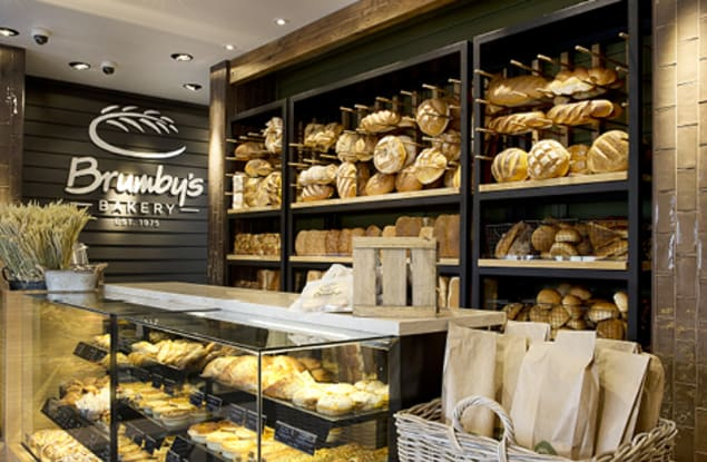 Brumby's Bakeries Camberwell franchise for sale - Image 3
