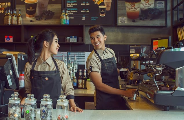 Gloria Jean's Coffees Banksia Grove franchise for sale - Image 3
