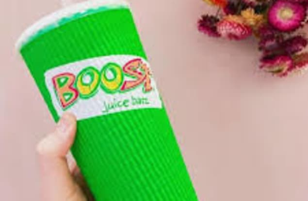 Boost Juice Brisbane City franchise for sale - Image 3
