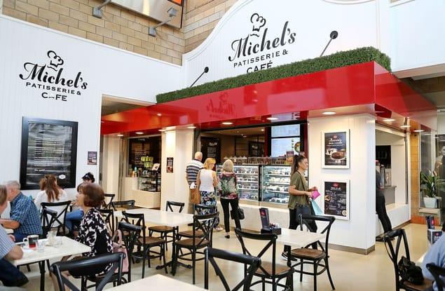 Michel's Salisbury franchise for sale - Image 1