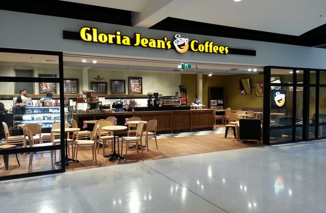 Gloria Jean's Coffees Cardiff franchise for sale - Image 3