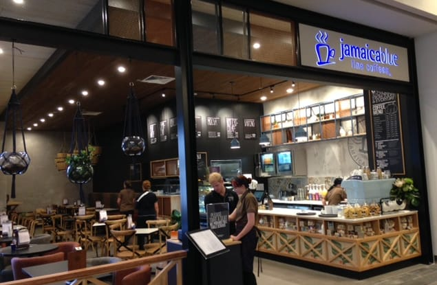 Jamaica Blue Wollongong franchise for sale - Image 3