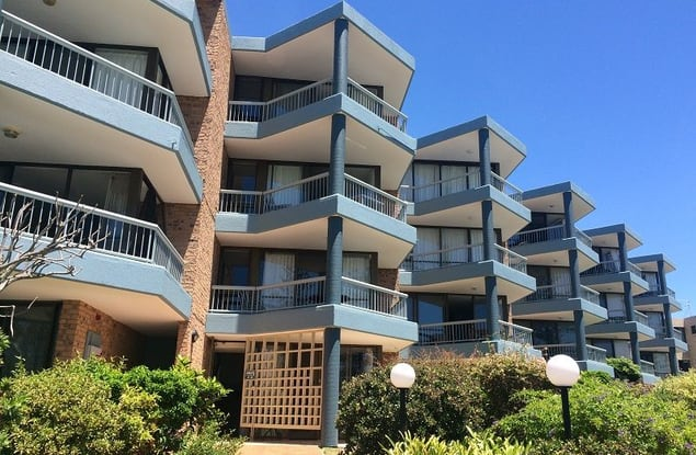Management Rights business for sale in Caloundra - Image 1