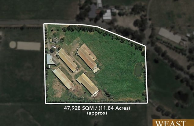 Rural & Farming business for sale in VIC - Image 1