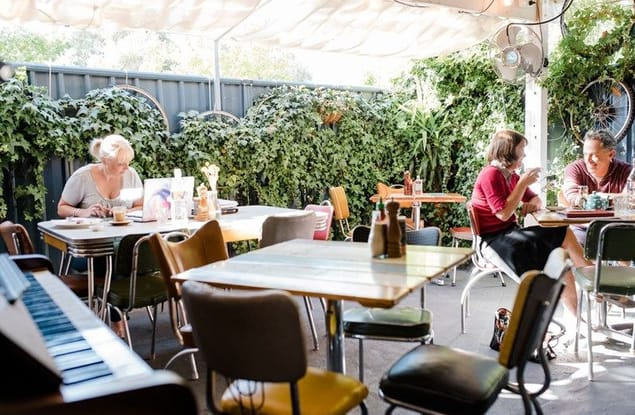 Cafe & Coffee Shop business for sale in Wangaratta - Image 3