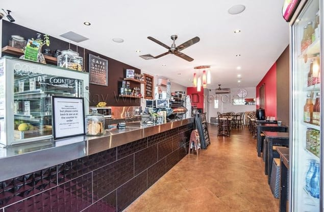 Cafe & Coffee Shop business for sale in Coolangatta - Image 3